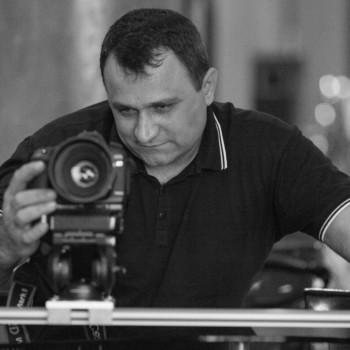 Сашко Георгиев