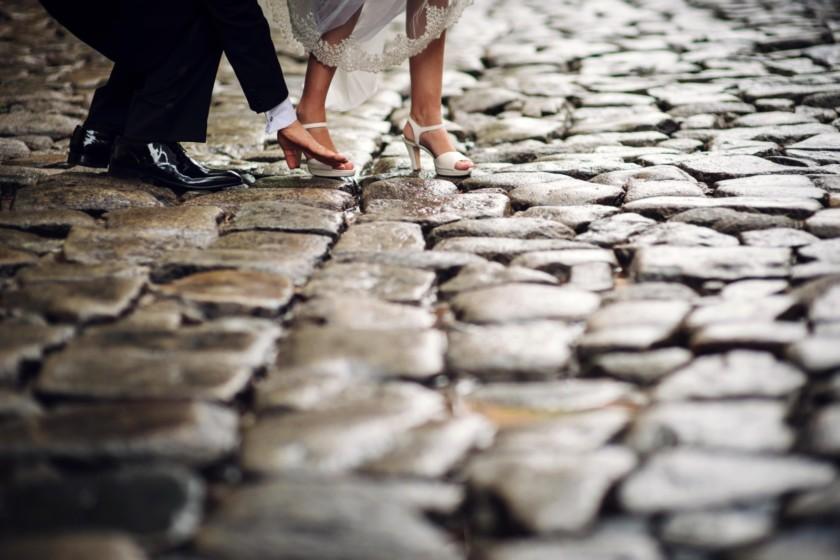 сватбена снимка Пловдив