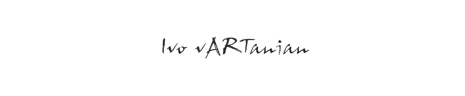 Иво Вартанян logo