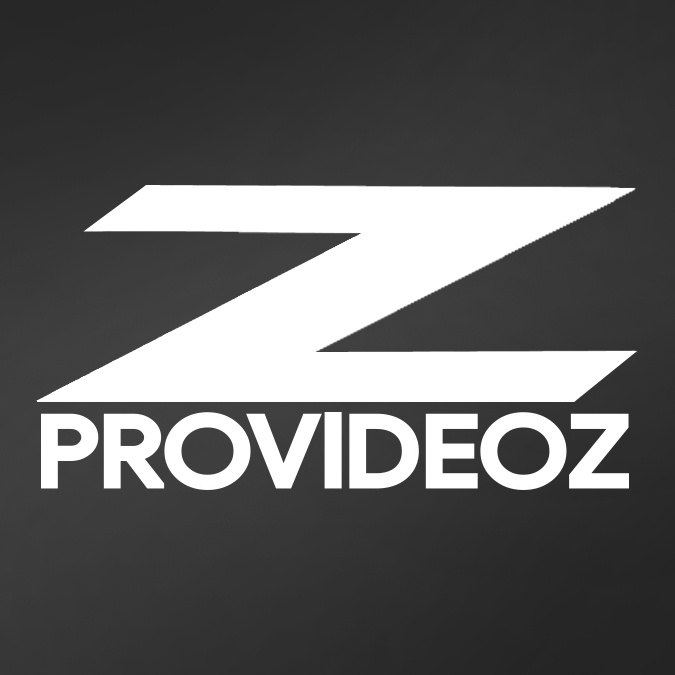 Николай Николов – ProvideoZ logo